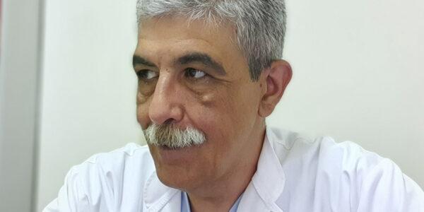 Medic urgenta Mihai Grecu (2) Foto Arhiva personala